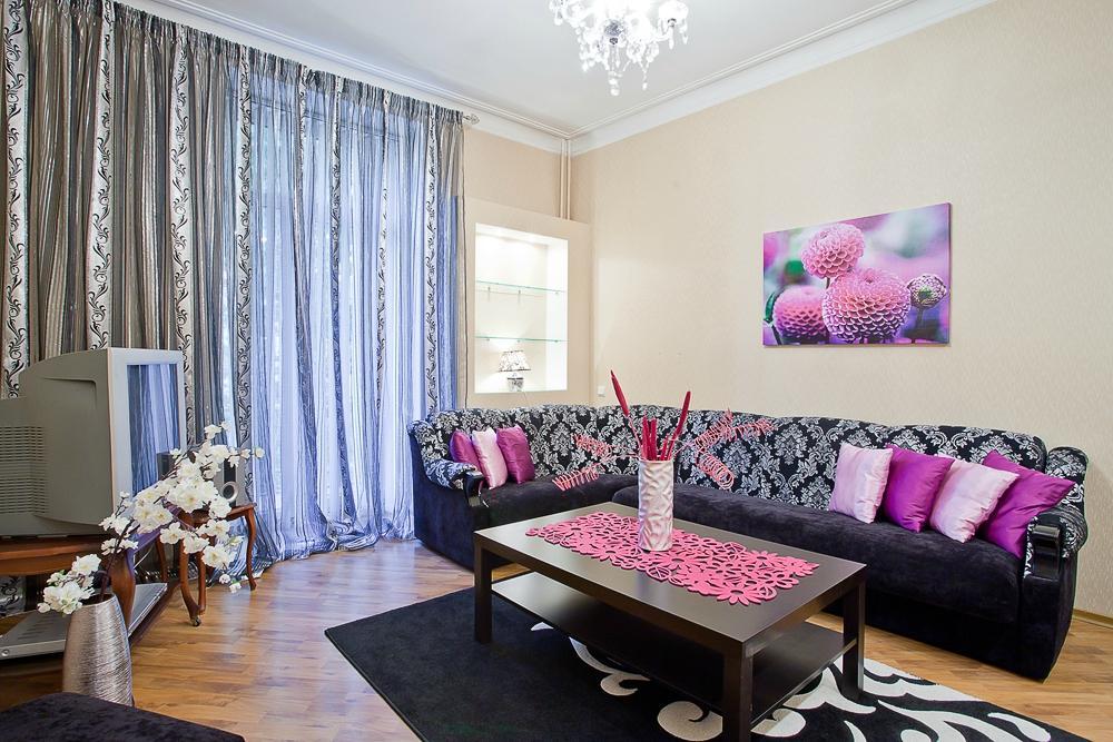 Sytki Apartments
