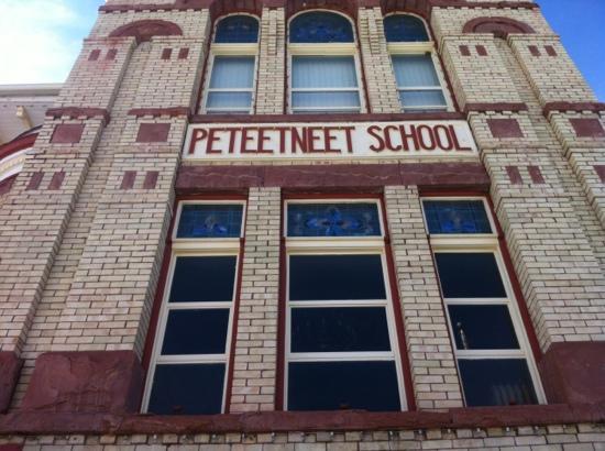 Peteetneet Museum
