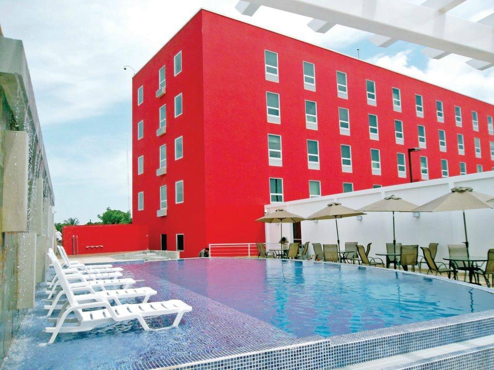 六角形酒店