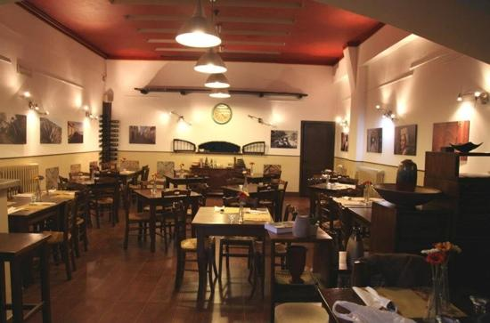 Giazz e ristorante