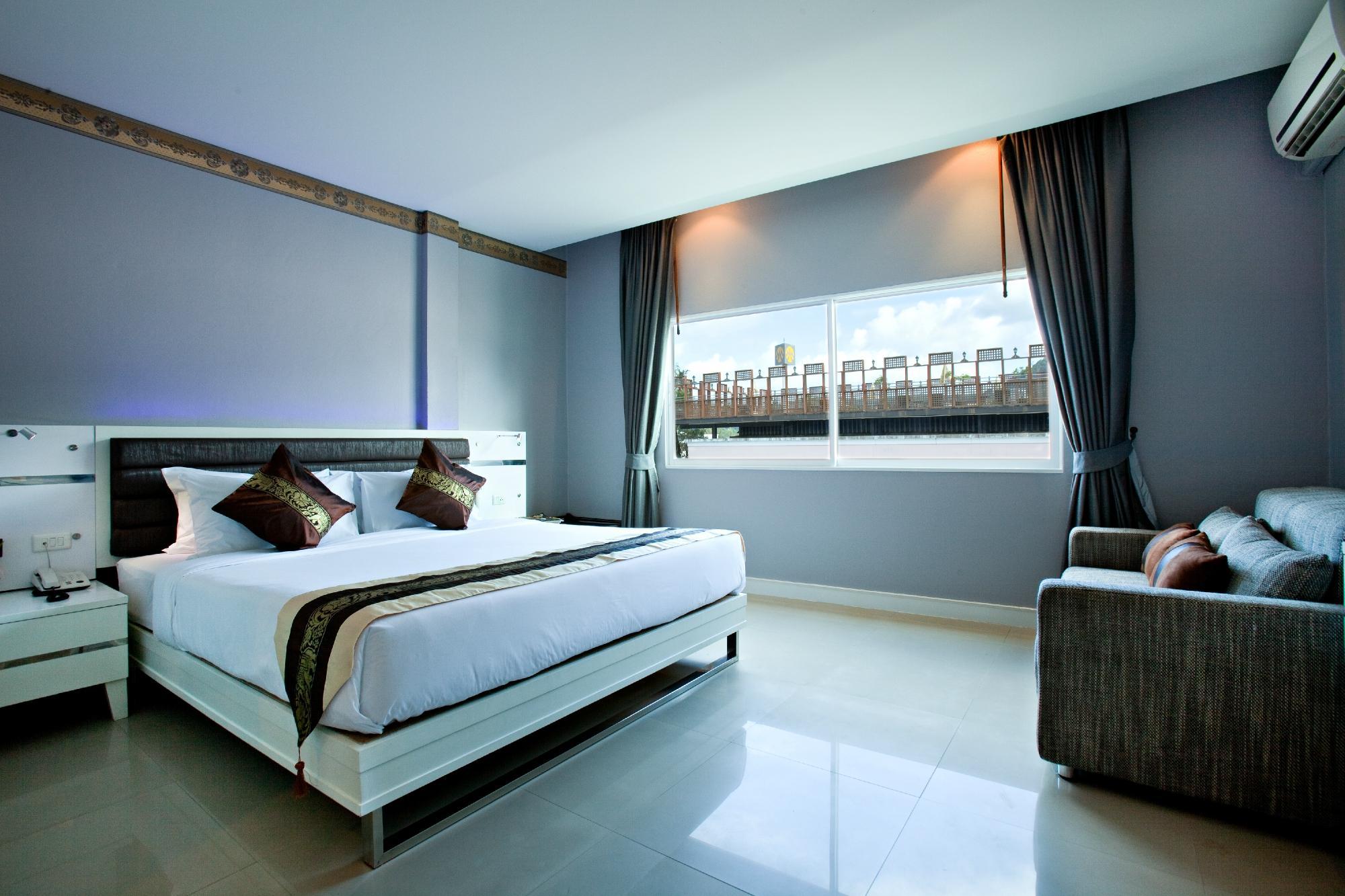 C&N酒店