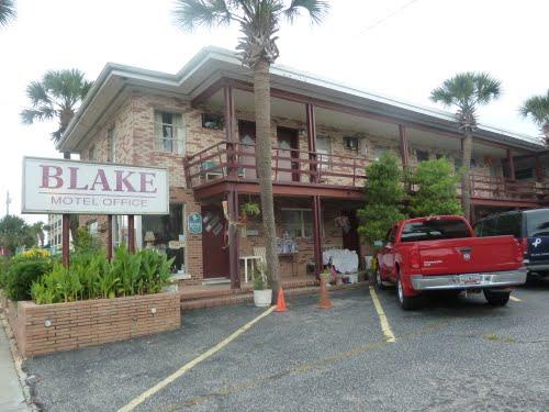 Blake Motel