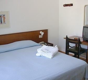 Hotel Stefania Terme