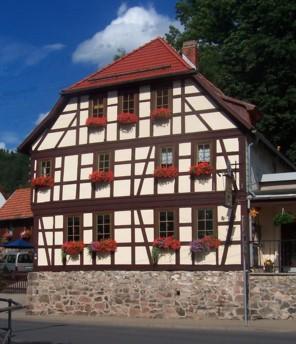 Lauterer Wirtshaus