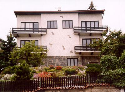 Apartments Granit
