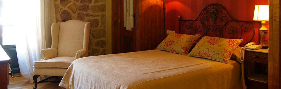 Hotel Monumento Convento San Benito