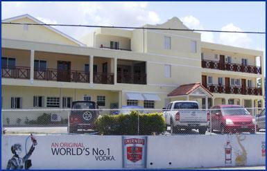 Sunisland Holiday Apartments