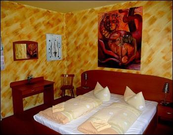 Restaurant Hotel Zur Gondel
