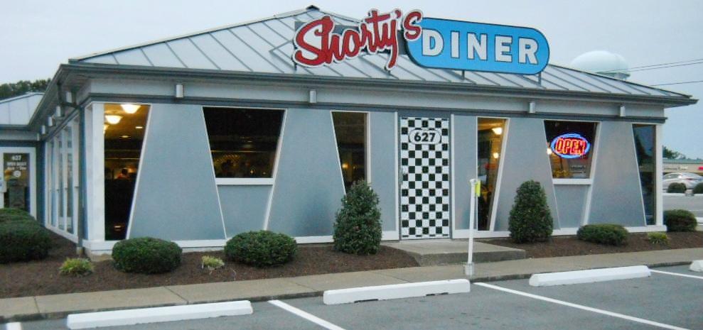 Shorty S Diner
