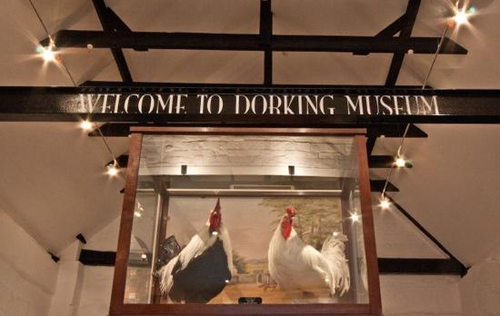‪Dorking Museum and Heritage Centre‬