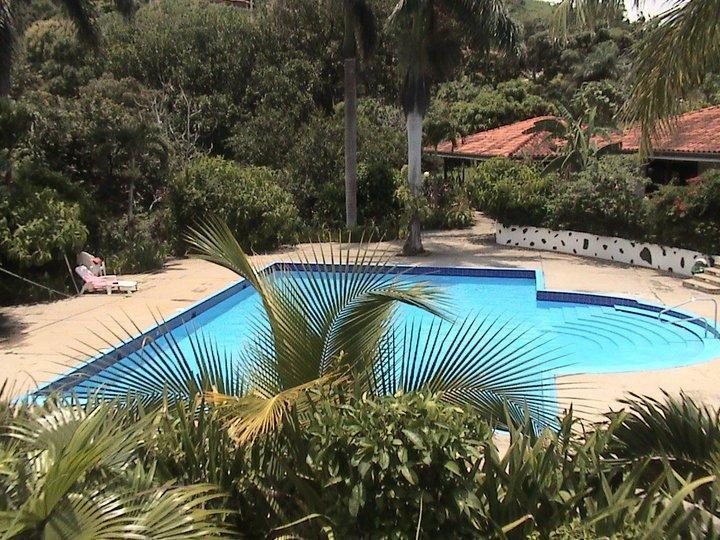 ホテル コリナス デル ソル