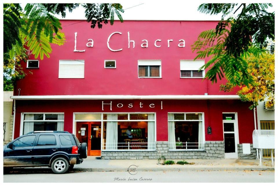 La Chacra Hostel
