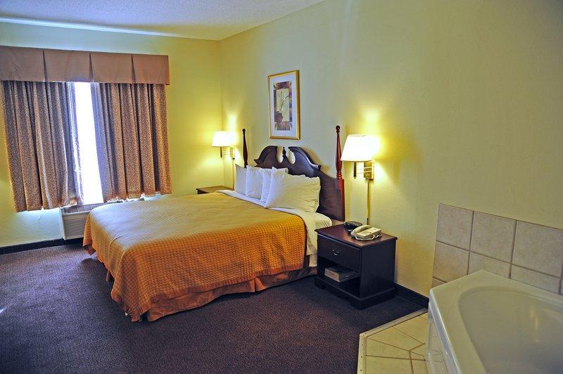 貝斯特韋斯特卡羅溫茲酒店