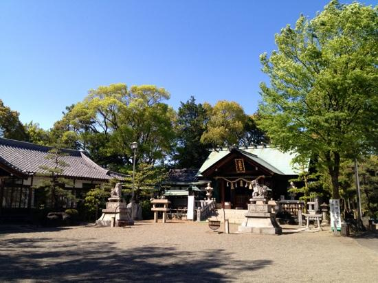 Kochino Shrine