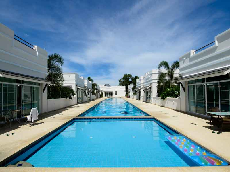 Talay Tara Resort