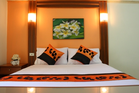 Casa Narinya Hotel & Residence