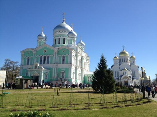 Things To Do in Saint Seraphim-Diveyevo Monastery, Restaurants in Saint Seraphim-Diveyevo Monastery