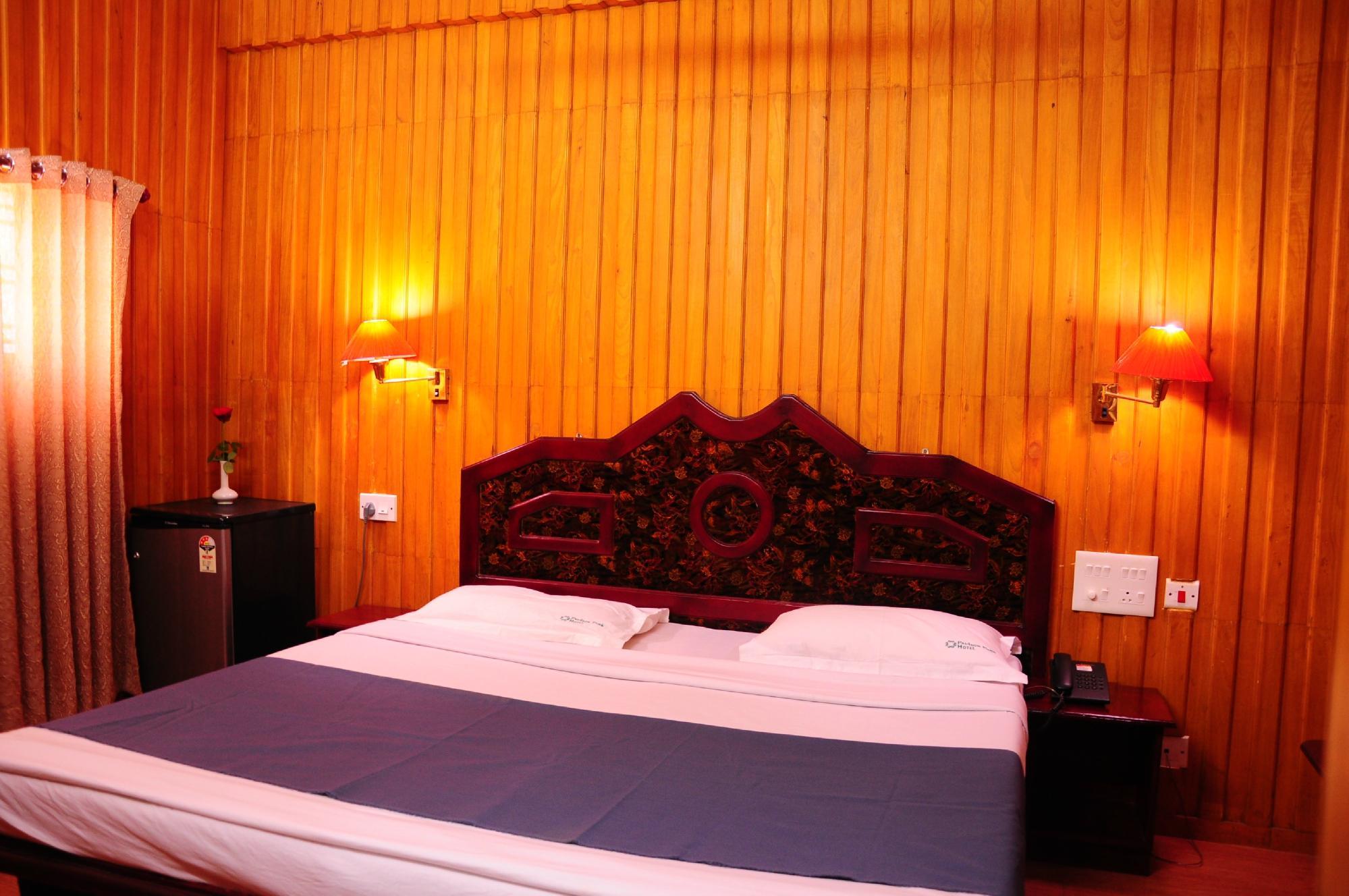 Paulson Park Hotel