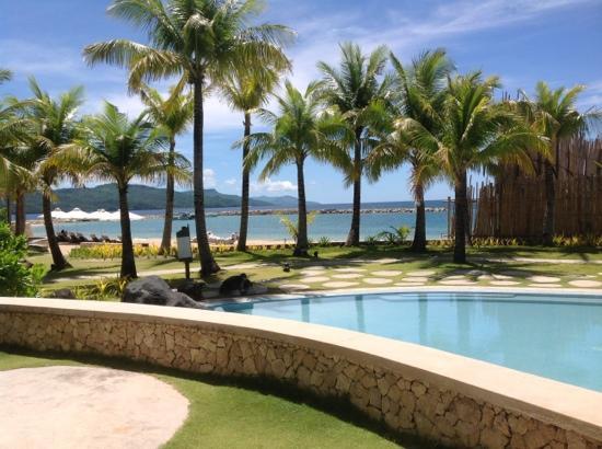 Misibis Bay Resort Day Pass