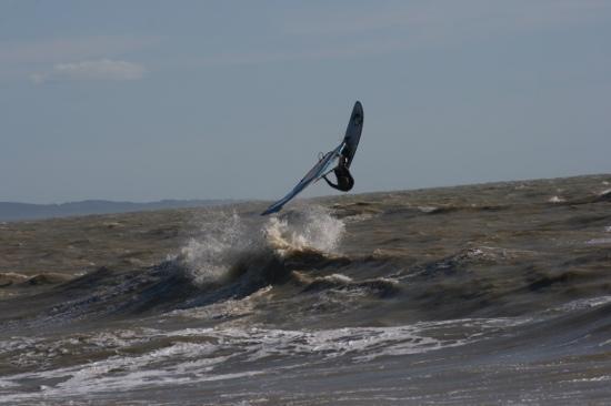 Spot1 Surfschool - Le Gorette -