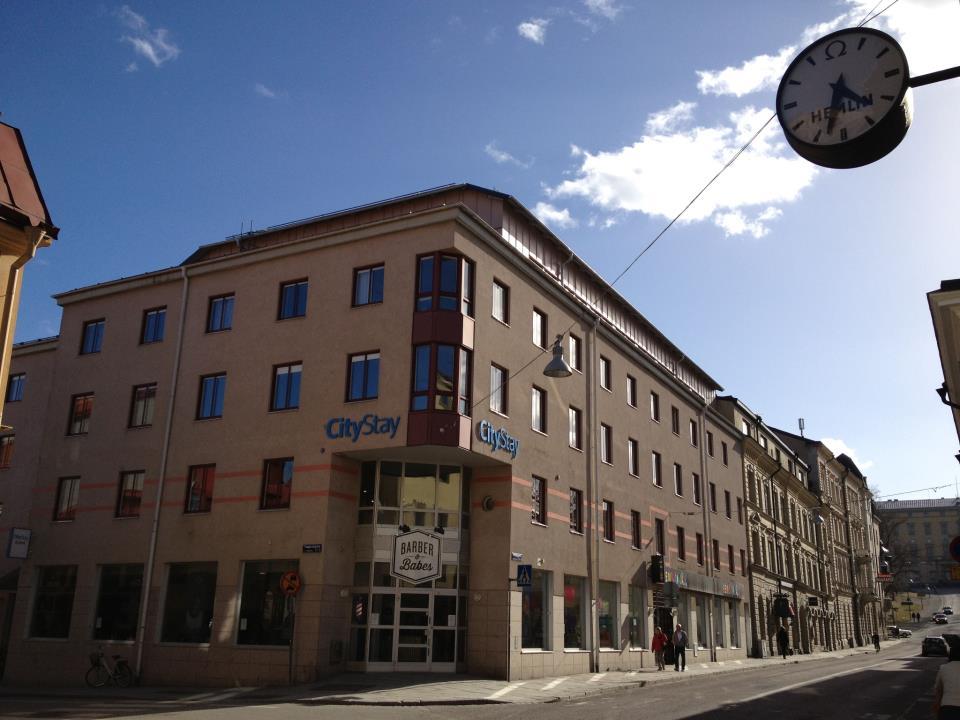 CityStay Uppsala