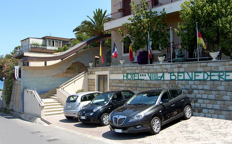 Hotel Villa Belvedere Cefalu Sicily Reviews Photos Price Comparison Tripadvisor
