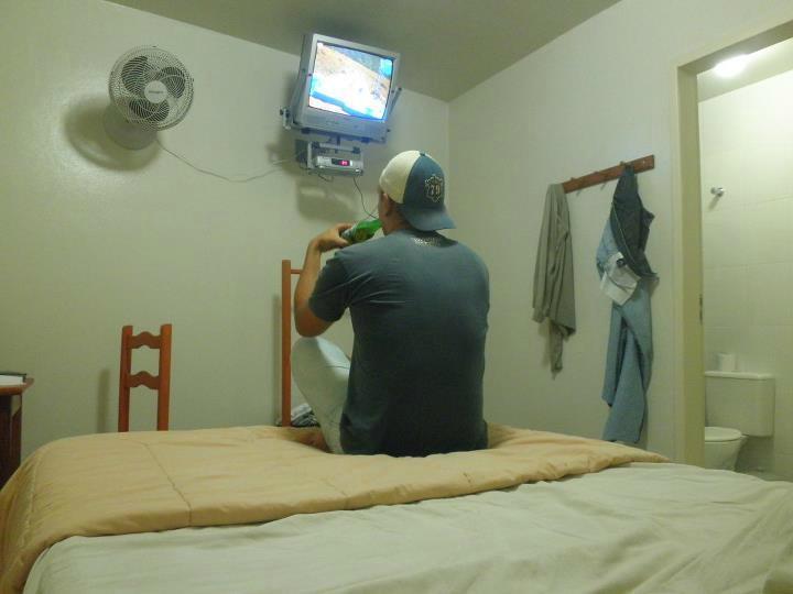 Hostel Mariana