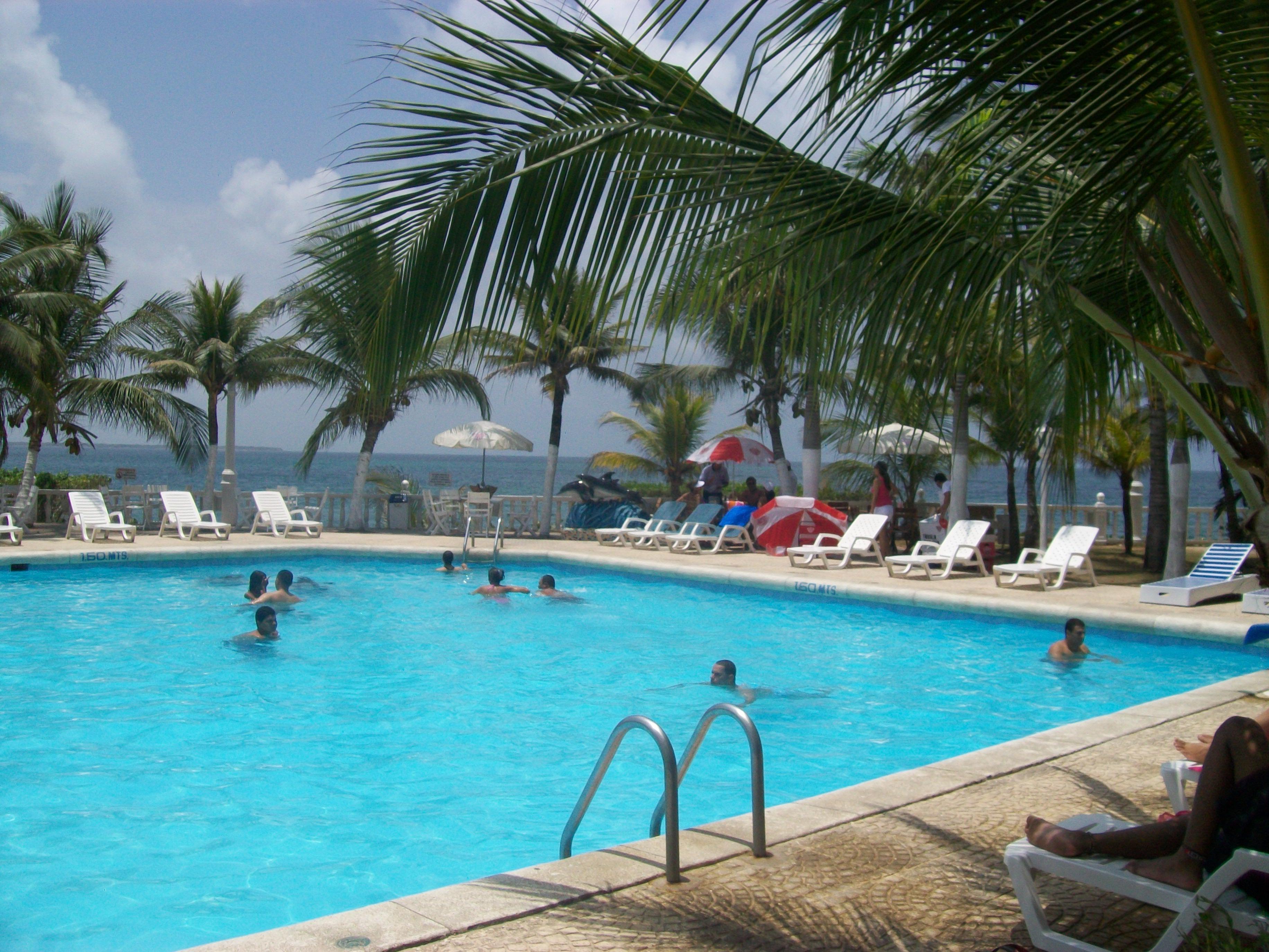 Hotel Coco Liso