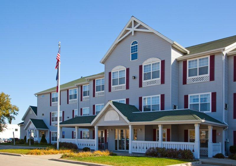 ‪Country Inn & Suites By Carlson, Cedar Falls‬