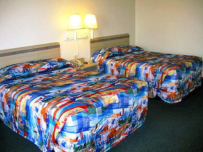 Motel 6 Hardeeville