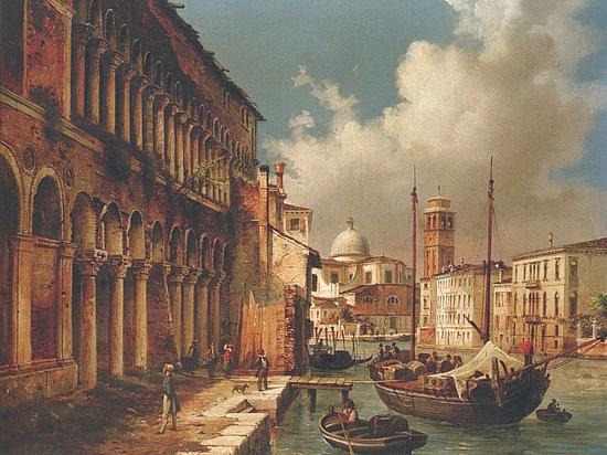 ‪Venicescapes Historical Society‬