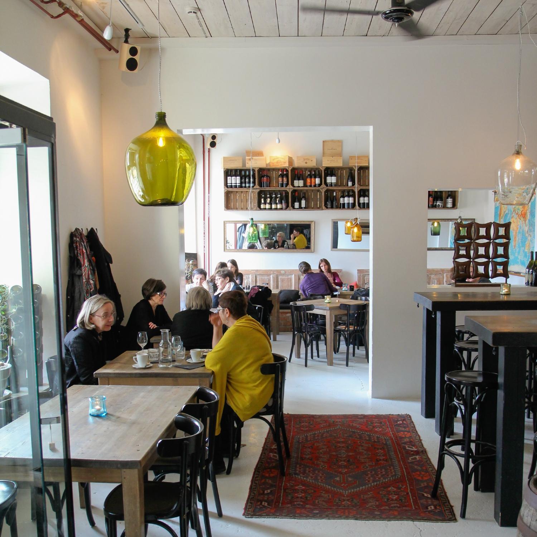 Things To Do in Scandinavian, Restaurants in Scandinavian
