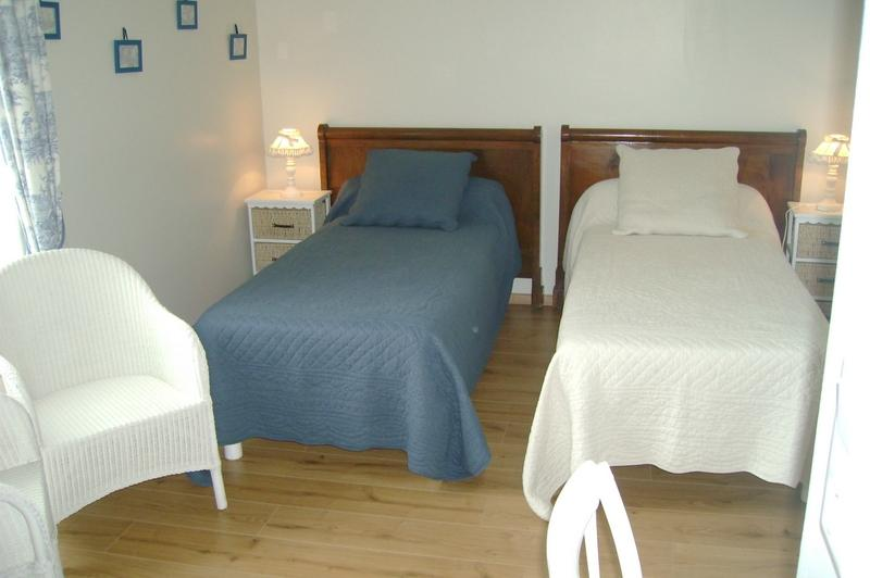Chambres d 39 hotes le tilleul saint hilaire des loges for O chambres d hotes le gua
