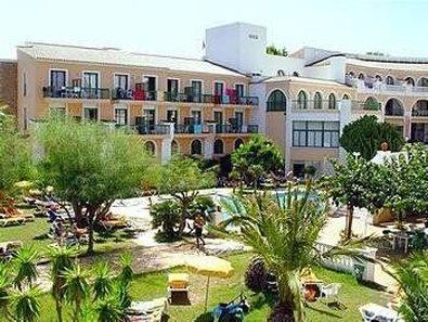 Hotel Pino Alto