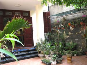 Chez Ma Tonkinoise