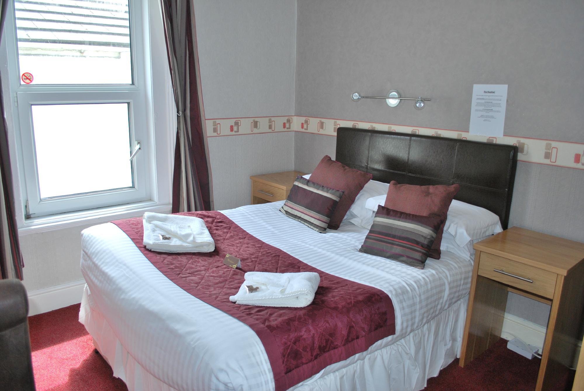 Ellan Vannin Hotel
