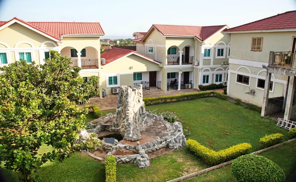 Hotel Meaglent