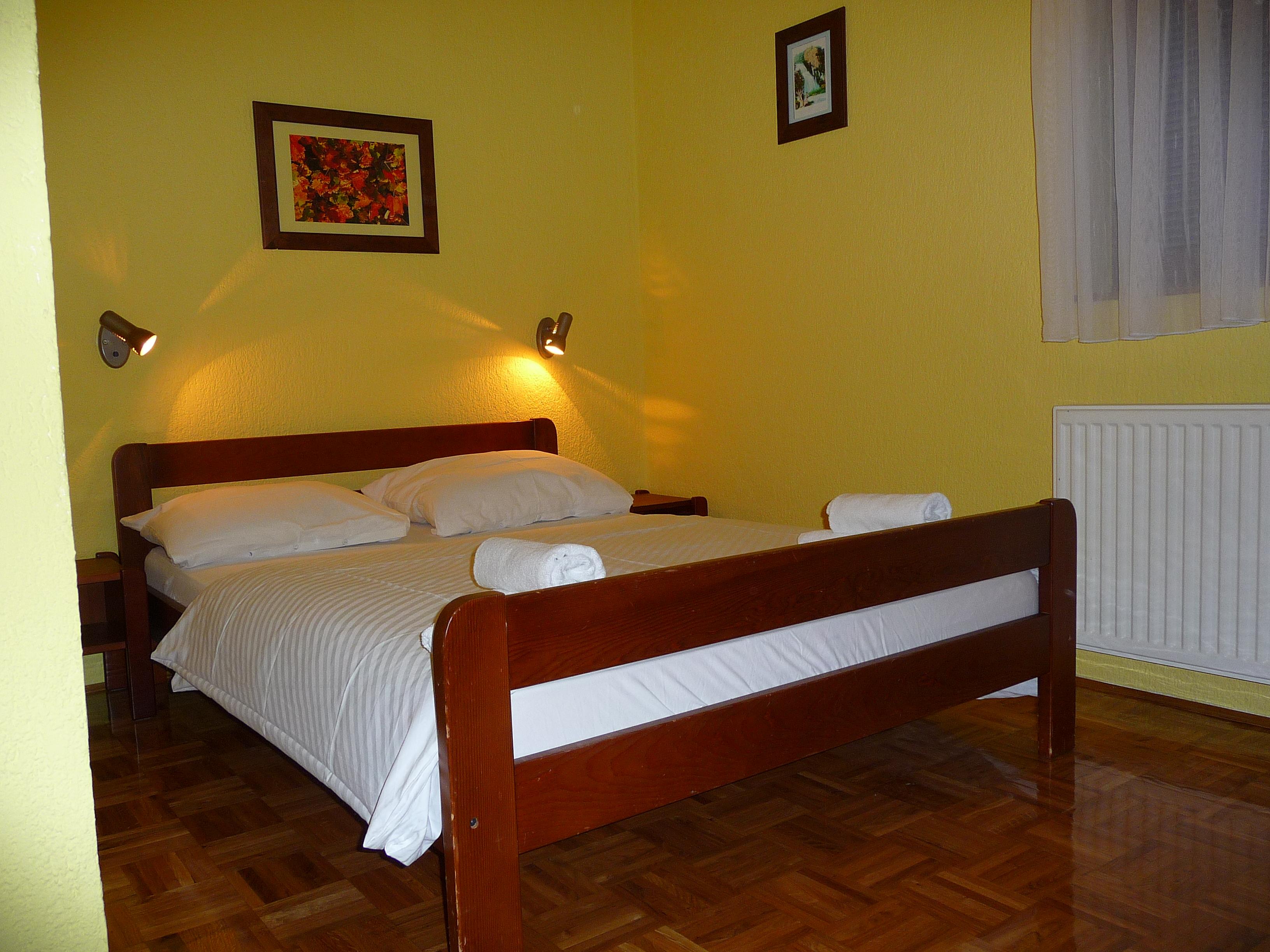 하우스 호닥 호텔