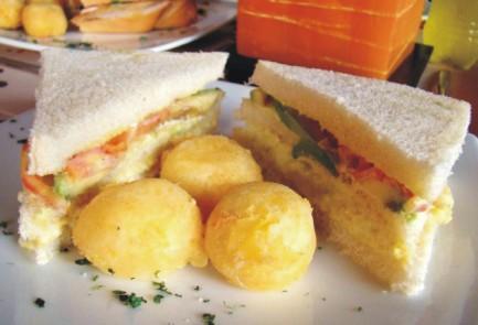 ETNIA Cafe