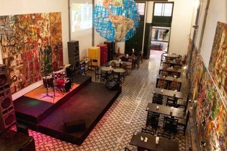 Espaco Lapa Cafe