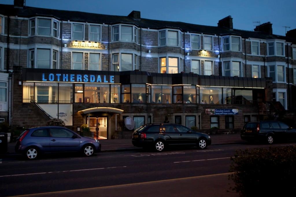 BEST WESTERN Lothersdale Hotel