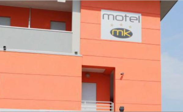 Motel Karibe