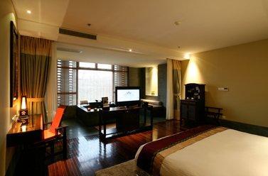 Regalia Resort & Spa Nanjing Qinhuai River