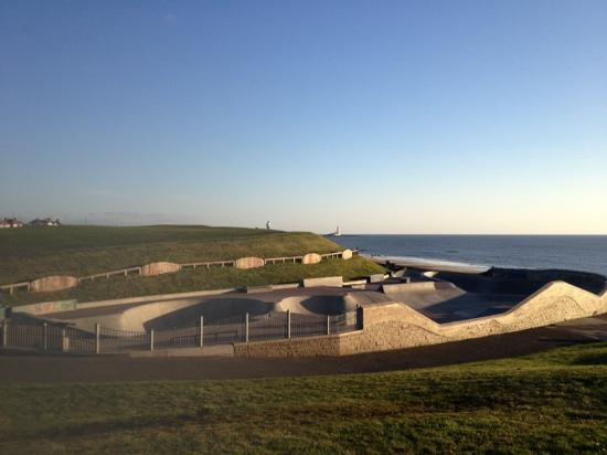 ‪Whitley Bay Links and Beach‬