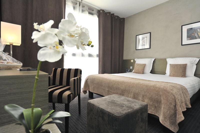 BEST WESTERN Hotel de la Cite