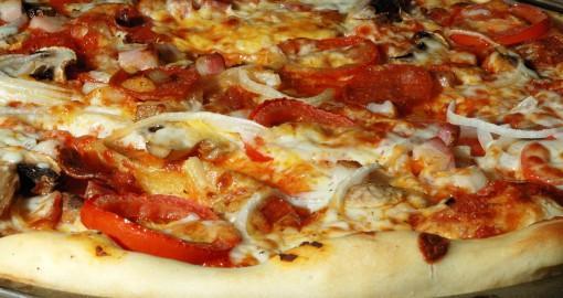إطاليان بيتزا