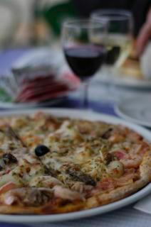 Pizza Hum