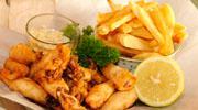 Hey Jude Fish Restaurant