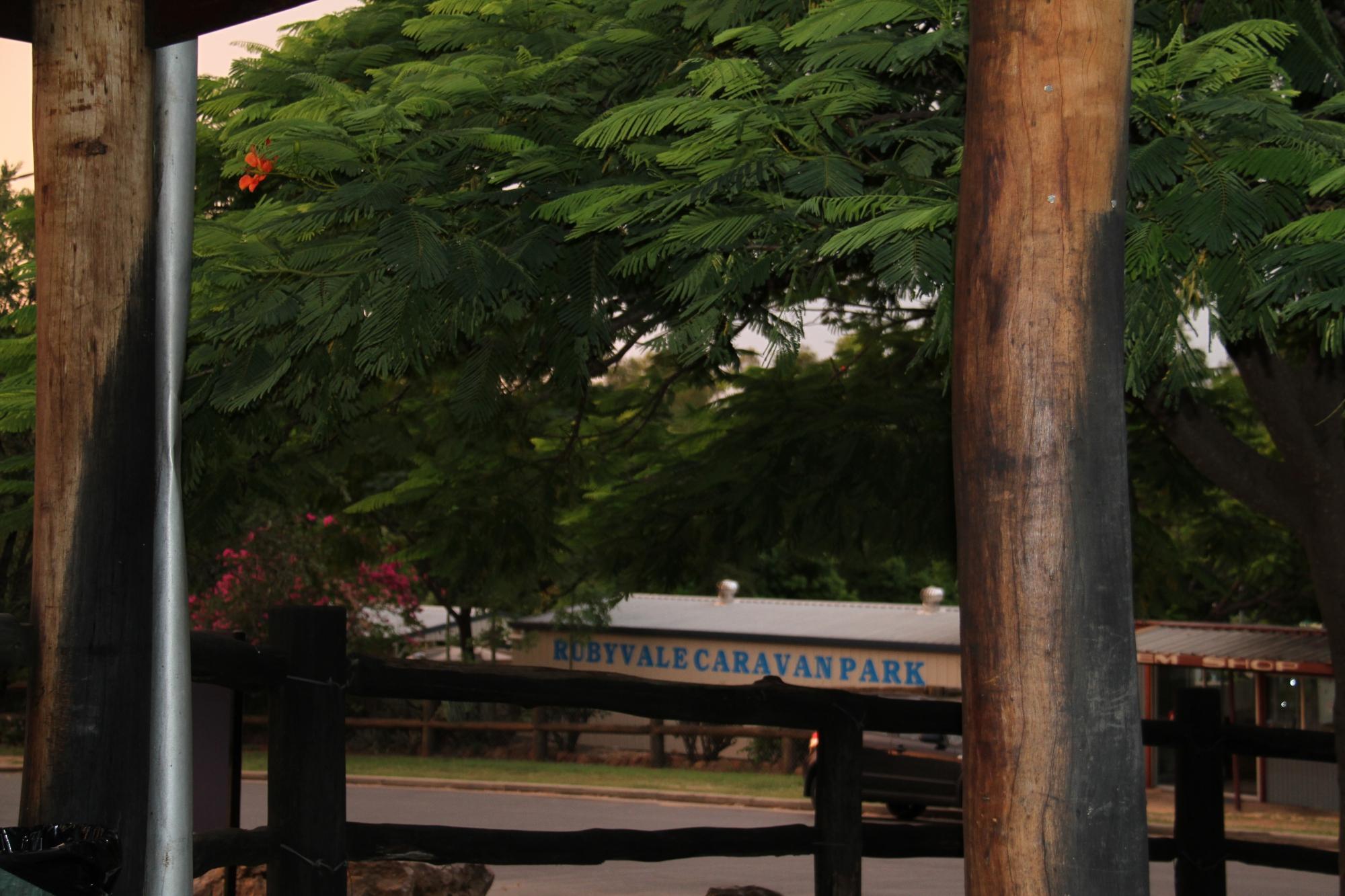 Rubyvale Caravan Park