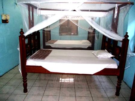 Zanzibar Dormitory Lodge
